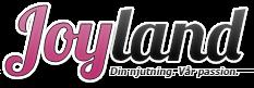 Sexleksaker hos Joyland AB ← 100% Gränslös Njutning: Sexleksaker