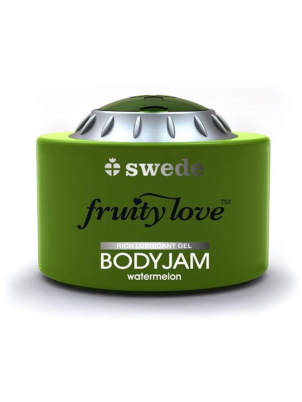 Swede Fruity Love: Bodyjam Vattenmelon, 150 ml