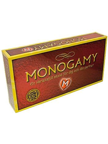 monogamy spel videosxxx