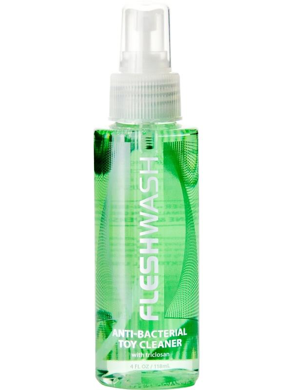 Fleshlight: Fleshwash, Rengöringsmedel, 100 ml