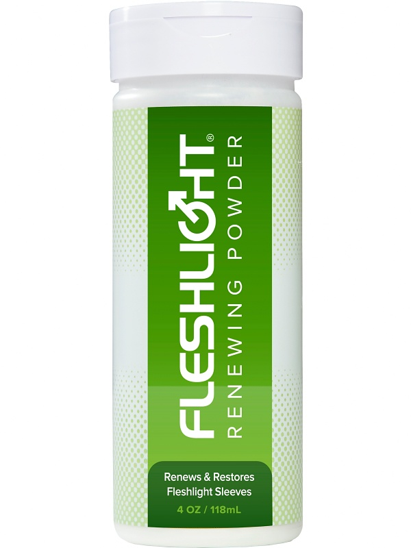 Fleshlight: Renewing Powder, 118 ml