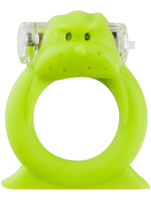 Shots Toys: Wicked Walrus, Vibrerande Penisring