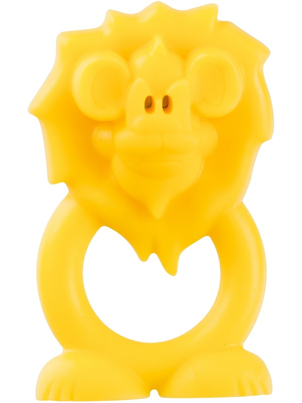 Shots Toys: Loony Lion, Vibrerande Penisring