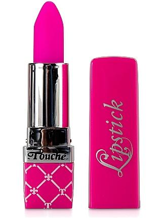 Touché High Class Lipstick: Minivibrator, rosa
