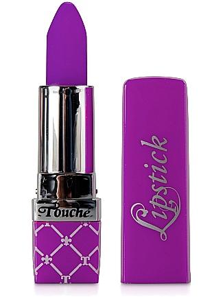 Touché High Class Lipstick: Minivibrator, lila