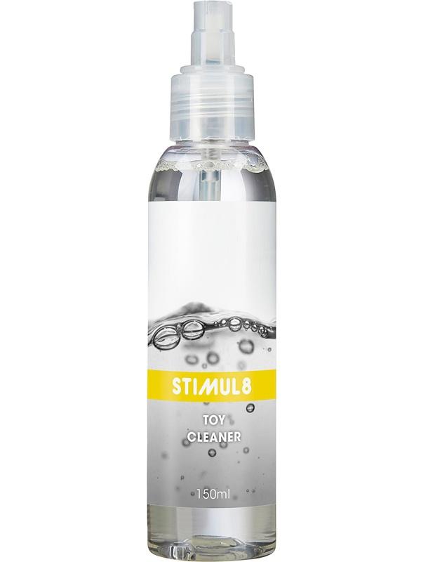 Stimul8 Toy Cleaner: Rengöringsmedel, 150 ml