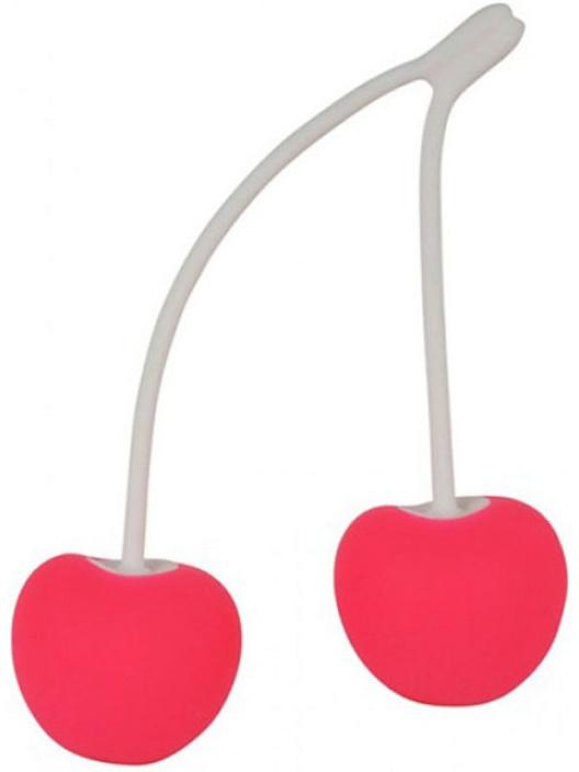 Love to Love: Cherry Love, Geishakulor