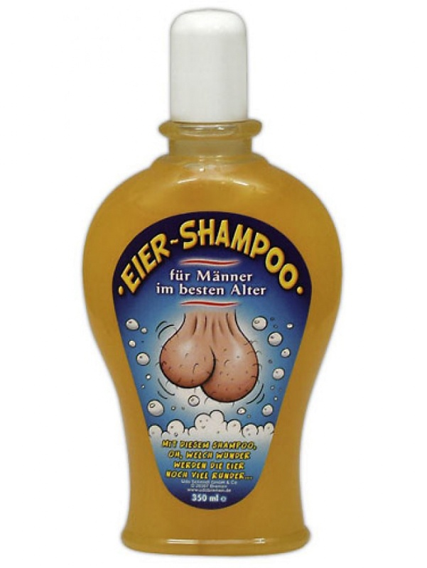 Pung-Shampoo, 350 ml