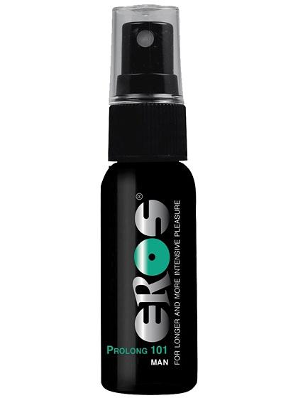 Eros: Prolong 101 Man, Fördröjningsspray, 30 ml