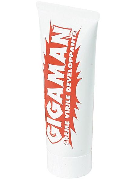 RUF: Gigaman, Virility Development Cream, 100 ml