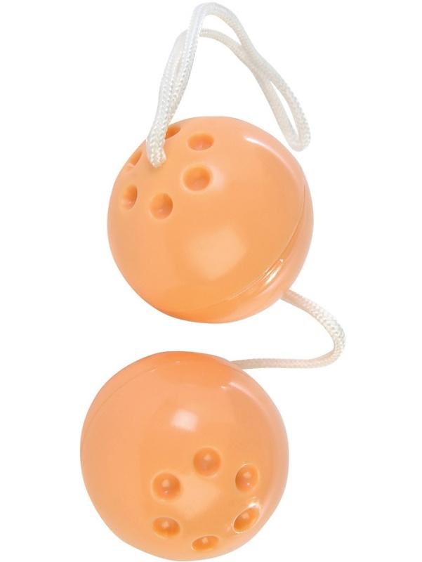 Supersoft Orgasmus Balls