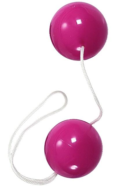 SevenCreations: Orgasm Balls