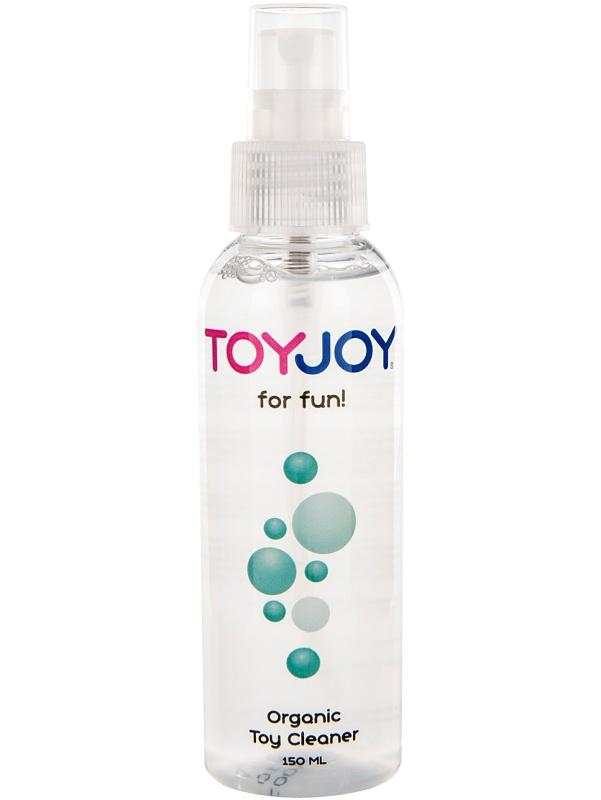 Toy Joy: Toy Cleaner Spray, 150 ml | Rengöring av leksaker | Intimast.se - Sexleksaker
