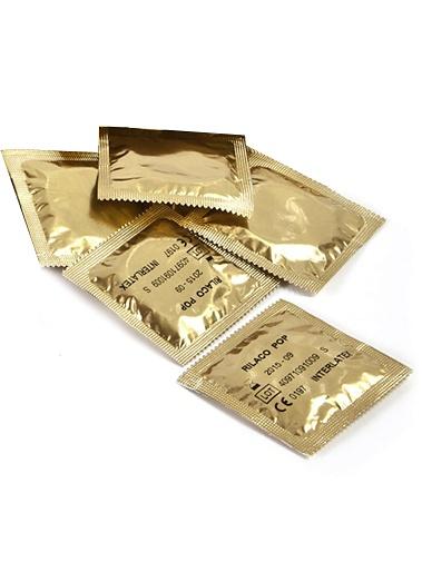 Amor Rilaco Pop: Kondomer, 10-pack