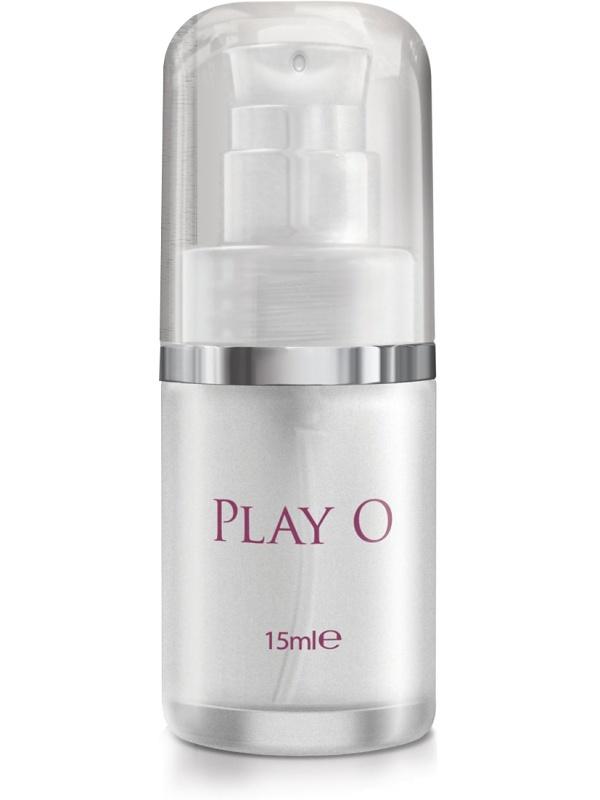 Durex Play O: Orgasm Enhancing Gel, 15 ml