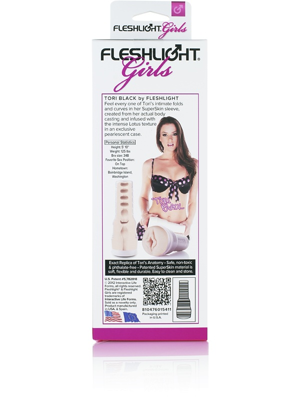 Fleshlight Lotus Stimulera Klitoris