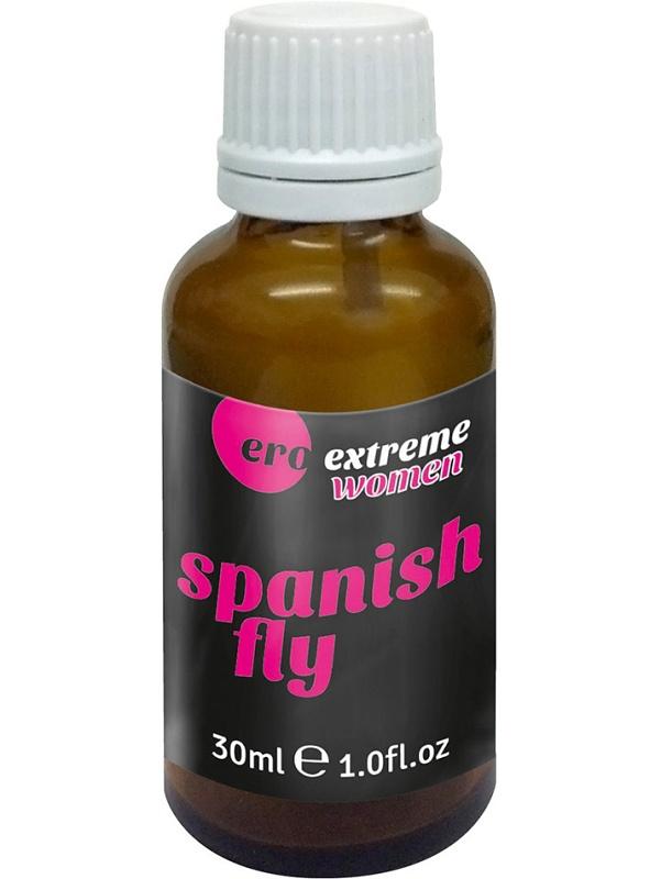 Ero: Extreme Women, Spanish Fly, 30 ml