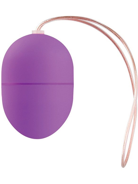 Shots Toys: Wireless Vibrating Egg, small, lila
