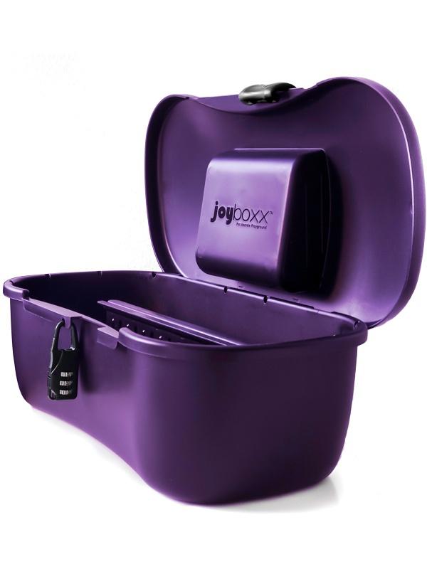 Joyboxx: Storage System