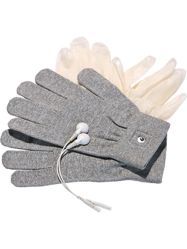 Mystim: Magic Gloves, E-Stim