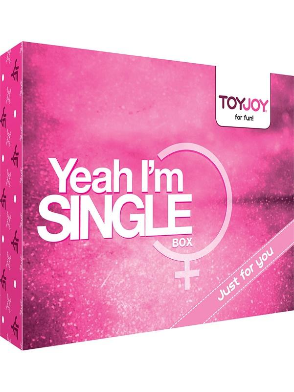 Toy Joy: Yeah I'm SINGLE Box, Kvinna