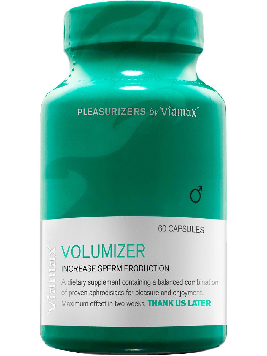 Viamax: Volumizer, 60 kapslar