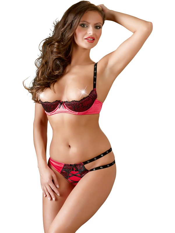 Cottelli Collection: Bra Set