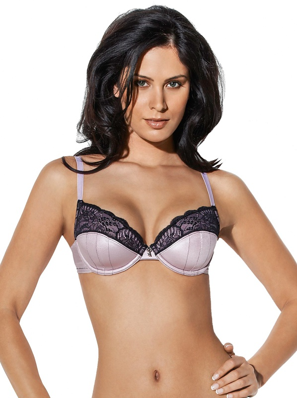 Besired Blush: Padded Bra, rosa | BH | Intimast.se - Sexleksaker