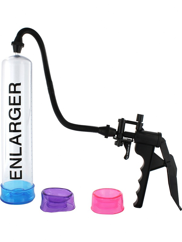SevenCreations: X-Factor Enlarger Pump