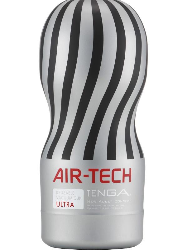 Tenga: Air-Tech, Reusable Vacuum Cup, Ultra