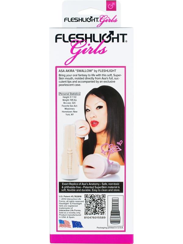 fleshlight stu lära sig thailändska
