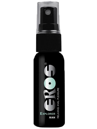 Eros: Explorer Man, Relaxing Anal Pleasure, 30 ml