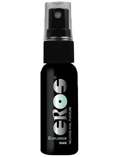 Eros: Explorer Man, Relaxing Anal Pleasure, 30 ml