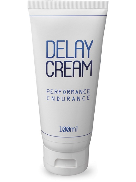 Cobeco: Delay Cream, 100 ml