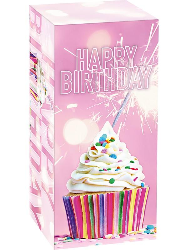 Womanizer: Presentbox, Happy Birthday