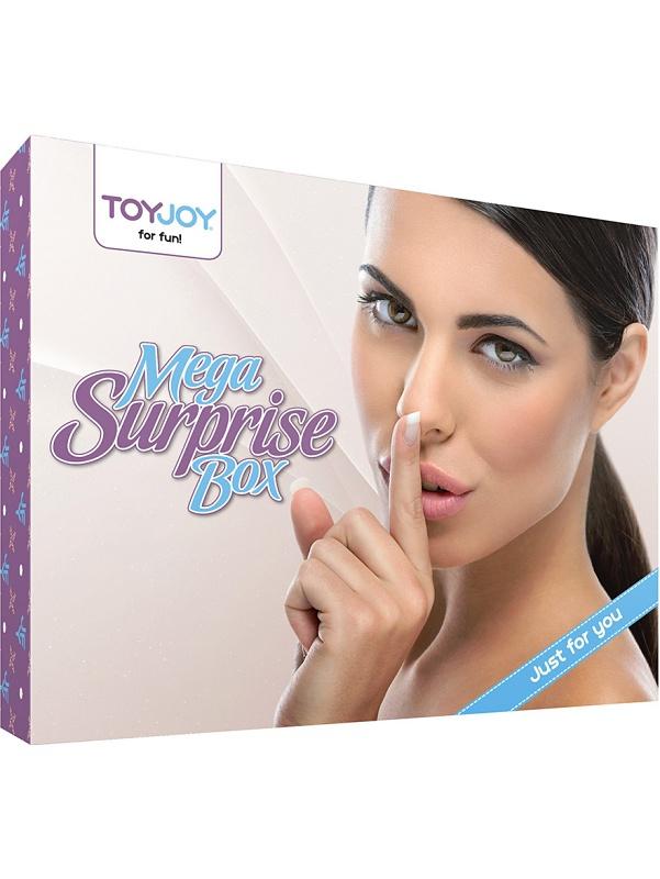 Toy Joy: Mega Suprise Box