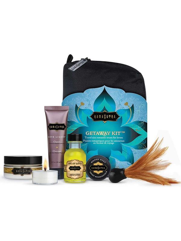 Kama Sutra: Getaway Kit