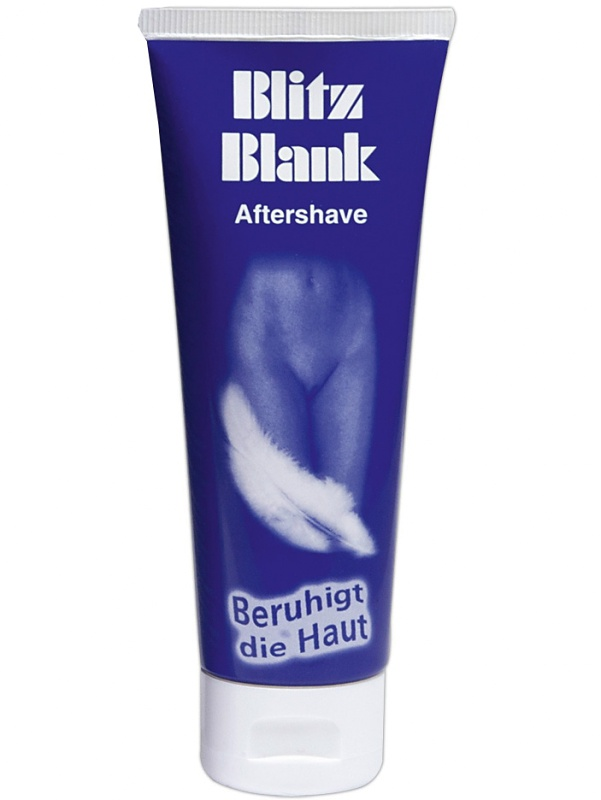 BlitzBlank: Aftershave, 80 ml
