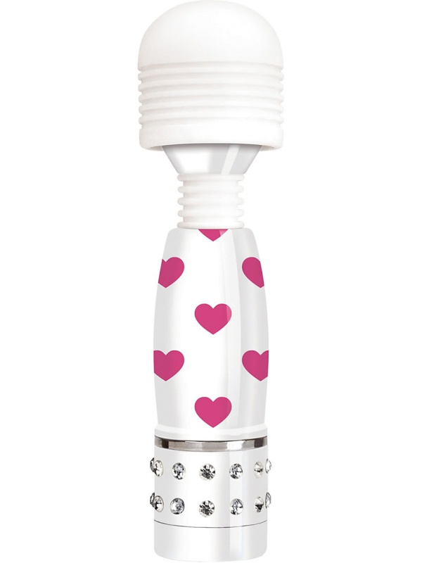 Bodywand: Sweetheart, Wand Massager