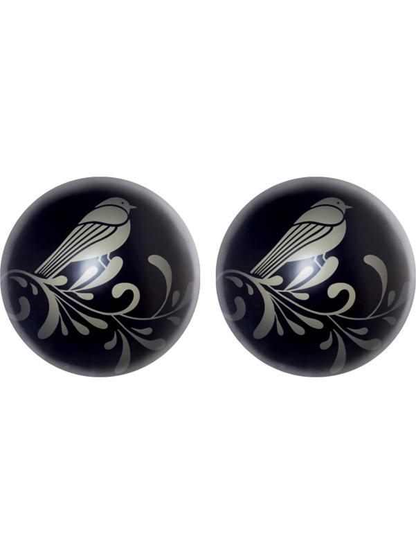 Fashionistas: Black Glass, Zen Wa Balls