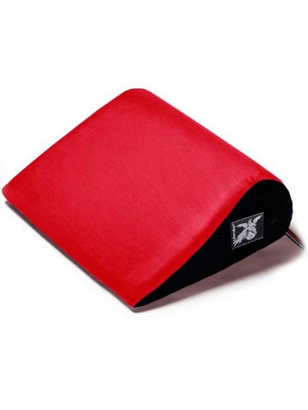 Liberator: Jaz, röd