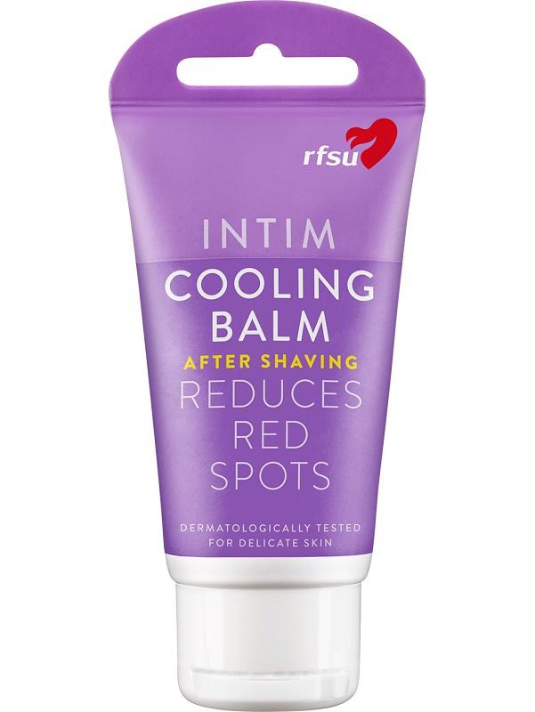RFSU Intim: Cooling Balm, 40 ml