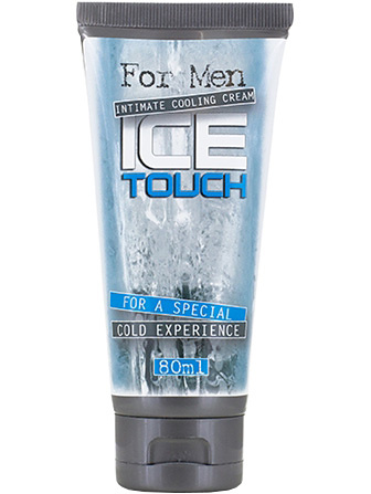Cobeco: Ice Touch for Men, 80 ml