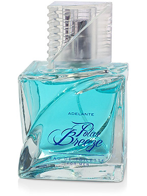 Adelante: Polar Breeze for Men, 90 ml