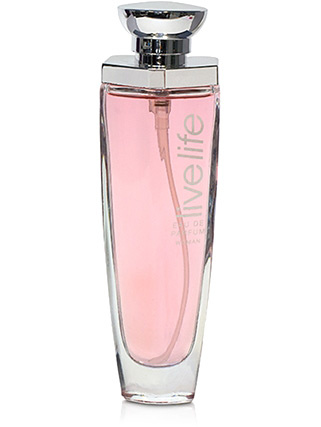 Adelante: Live Life Woman, 80 ml