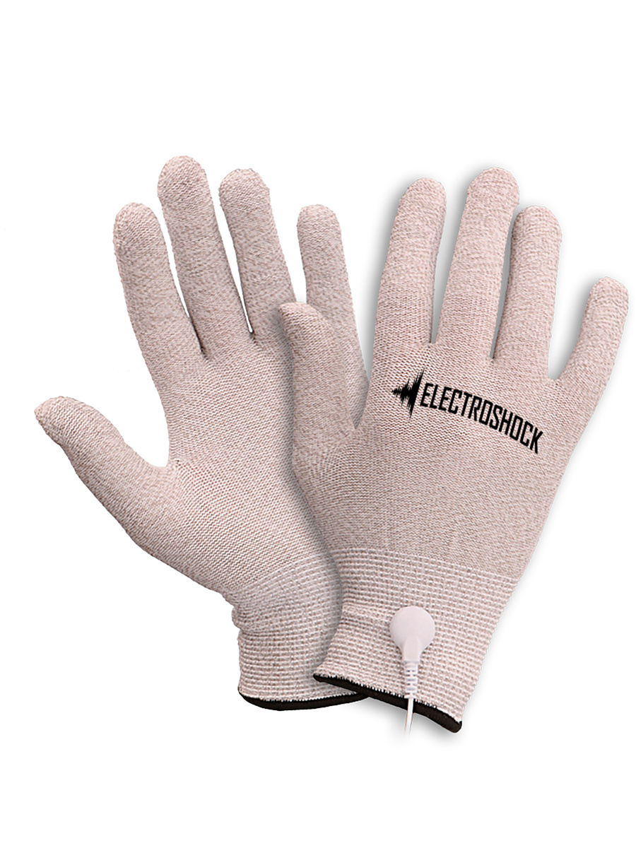 ElectroShock: Gloves, E-Stimulation