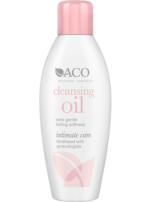 ACO Intimate Care: Cleansing Oil, 150 ml