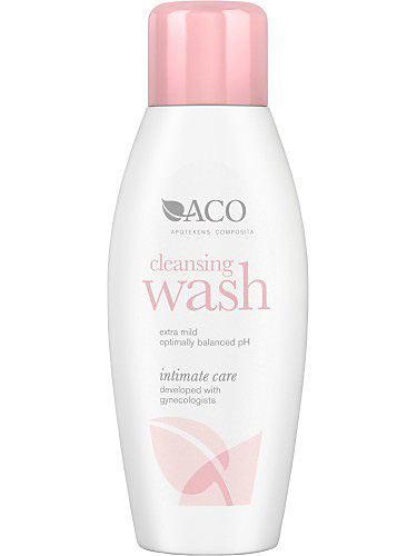 ACO Intimate Care: Cleansing Wash, 50 ml