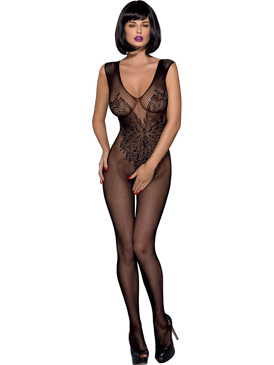 Obsessive: N112 Bodystocking | Catsuits | Intimast.se - Sexleksaker