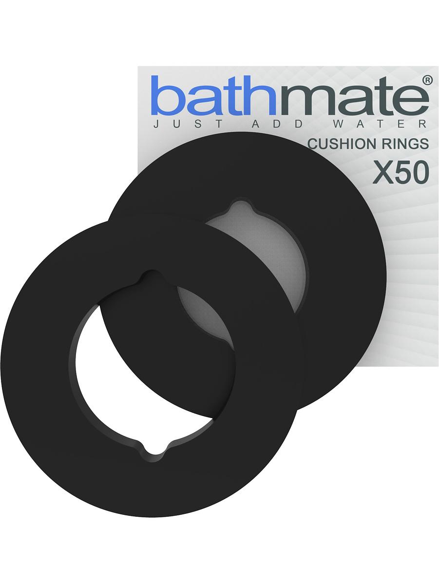 Bathmate: Cushion Rings, HydroXtreme11 (X50)